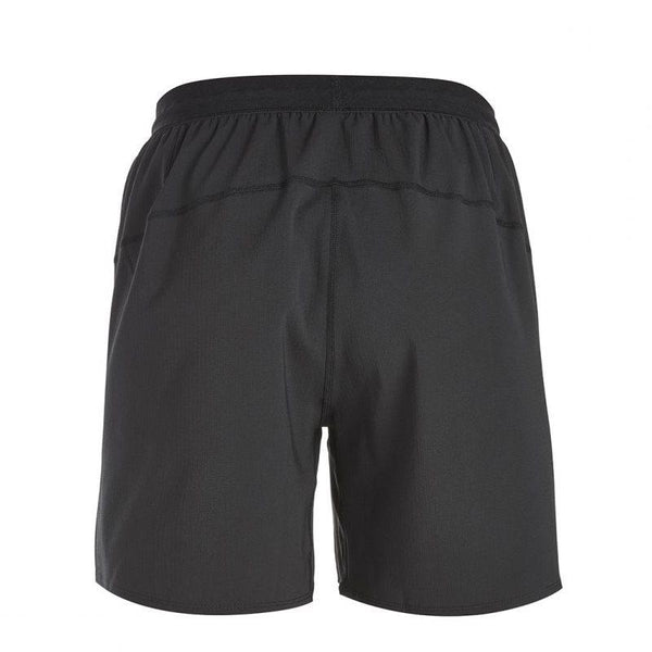 Tournament Short - Black