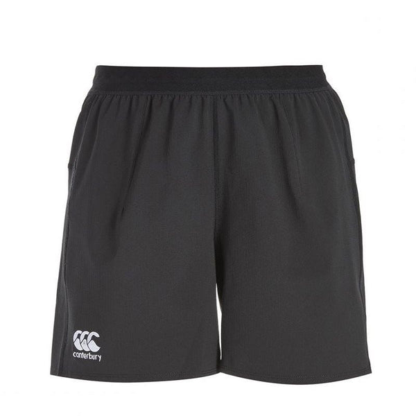Canterbury Tournament Short - Black