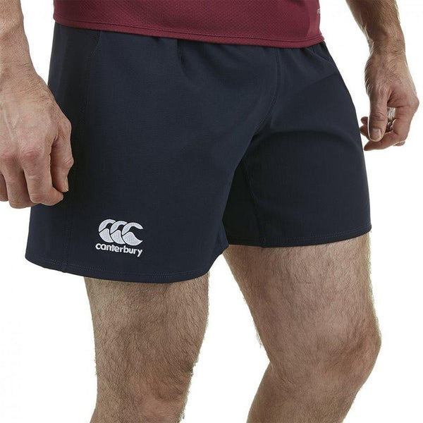 Canterbury Tournament Short - Navy