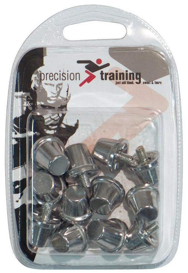 Precision Training Mixed Boot Studs. Alloy 13/16mm