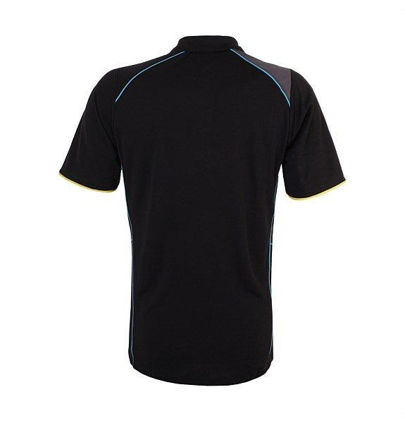 Ospreys Rugby Media Polo