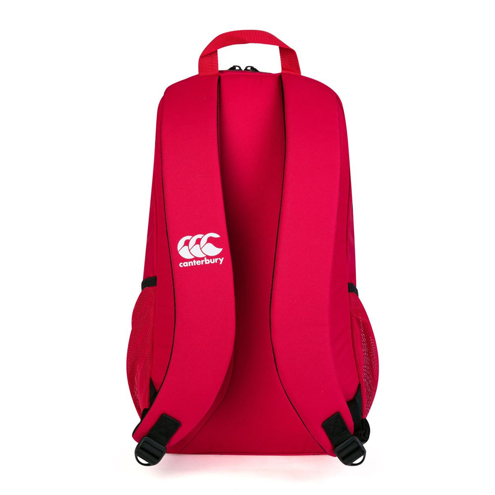 British & Irish Lions Medium Backpack - Red
