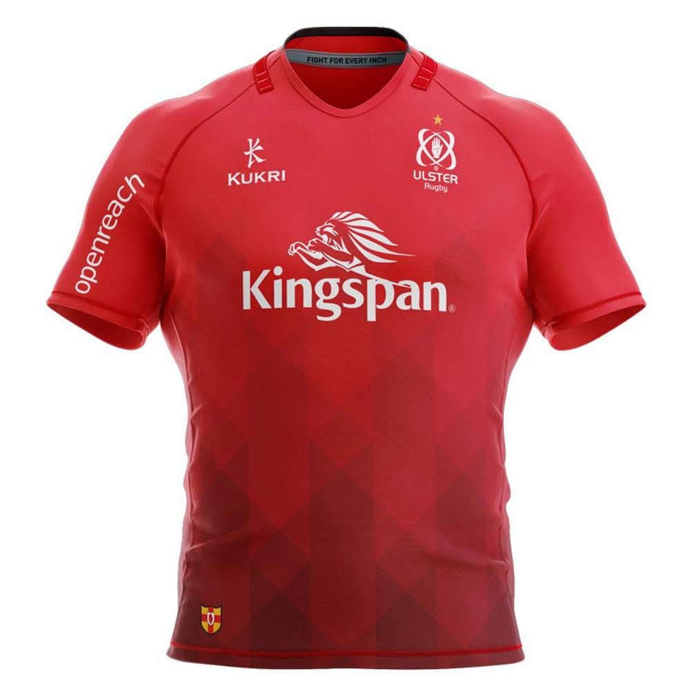 Ulster Rugby 2020/21 European Jersey