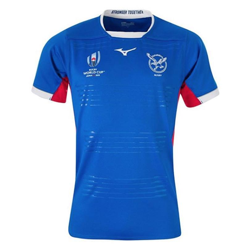 Namibia RWC 2019 Home Jersey