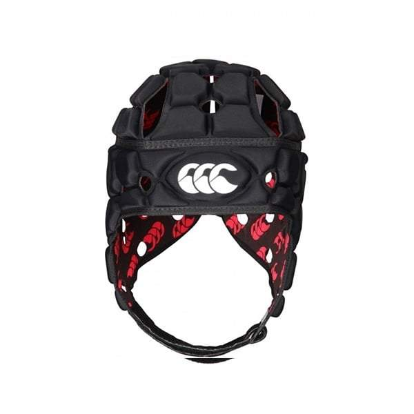 Ventilator Headguard - Black