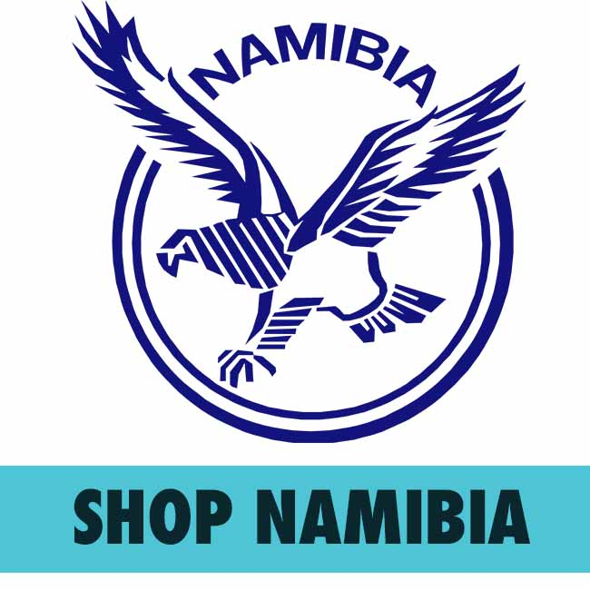 SHOP NAMIBIA