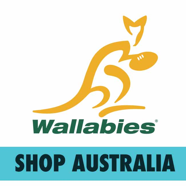 SHOP WALLABIES