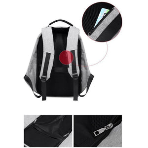 Multifunction Anti-Thief Backpack,  - Batoo