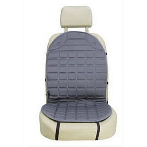 Heated Car Seat Cushion Cover Seat, Automotive - Batoo
