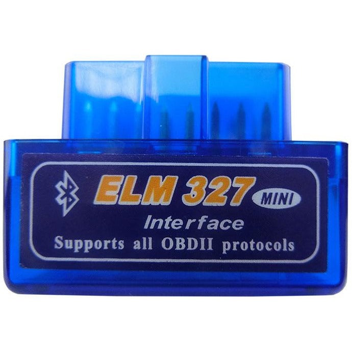 Bluetooth Car Diagnostic OBD2 Elm 327,  - Batoo