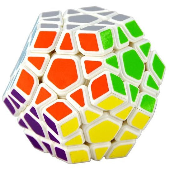 Magic Cube Speed Puzzle Cubes,  - Batoo