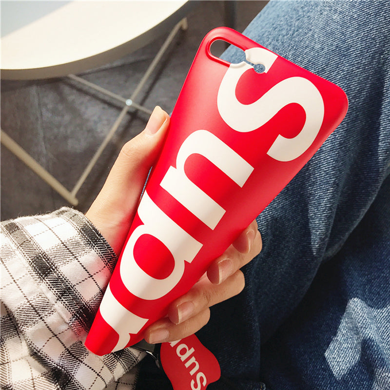SUP Hot iPhone Soft Case, iPhone Cases - Batoo
