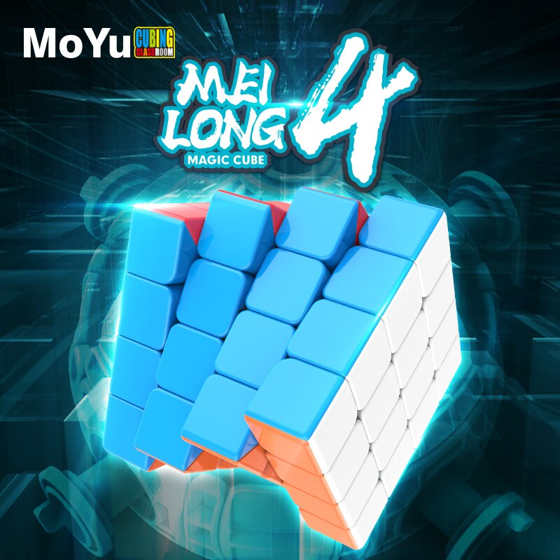 Magic Speed Cube