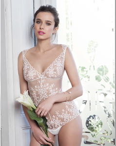 Luxury Bridal Lingerie