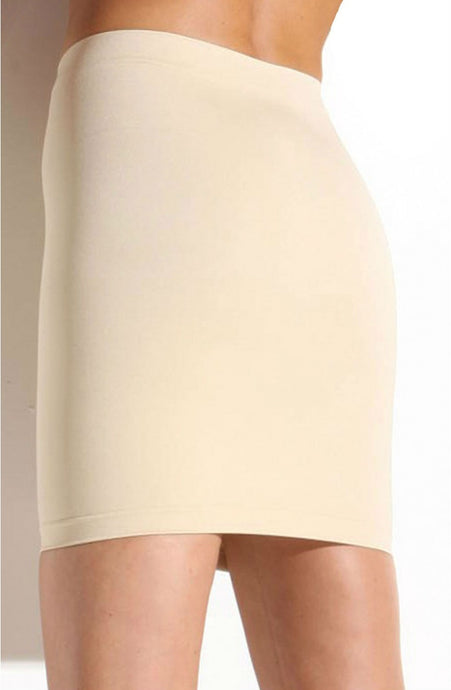 Shaping underskirt in Beige Nude