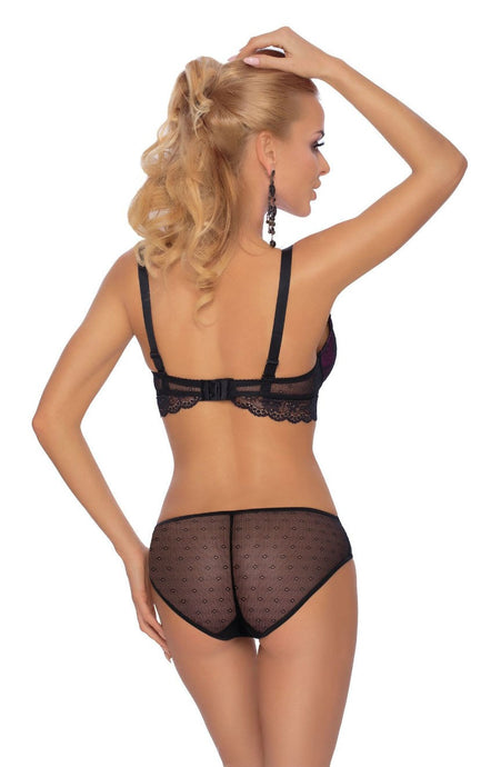 Fifi Brief in Black