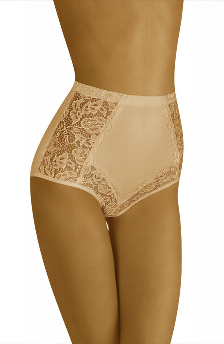 Eleganta Briefs in Beige Nude