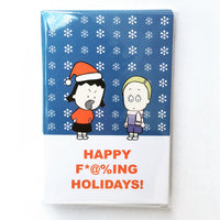 Holiday Card 8 pack