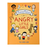 "Book ""Fairy Tales for Angry Little Girls"""
