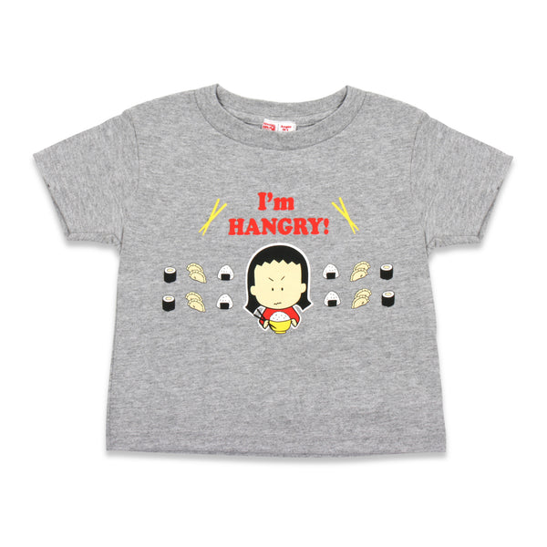 """I'm HANGRY!"" Toddler tshirt"