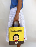 "Lunch Bag ""I'm HANGRY!"""