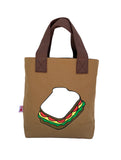 Lunch Bag: Make Your Own Damn Sandwich!