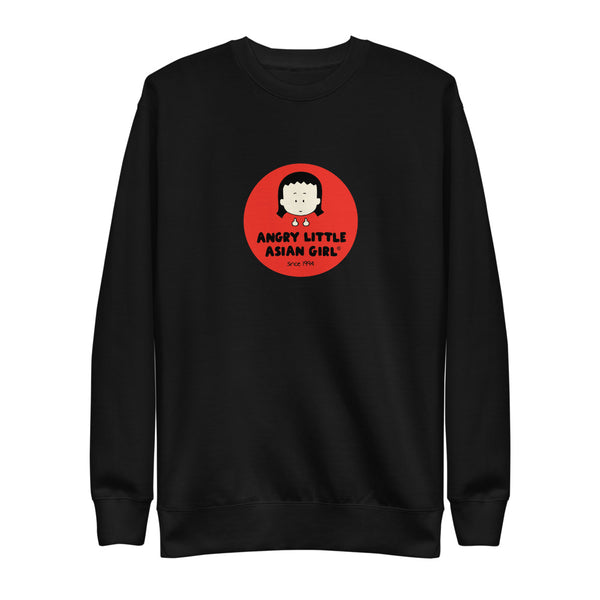 """ALAG since 1994"" Unisex California Fleece Sweatshirt"