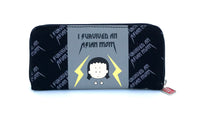 "Wallet ""I Survived an Asian Mom"""