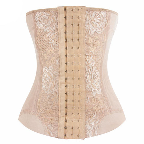 Fashion Gothic Underbreast Burlesque Corset
