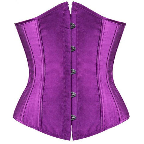 Fashion Burlesque Underbust Corset