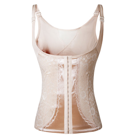 Fashion Underbust Slimming Top