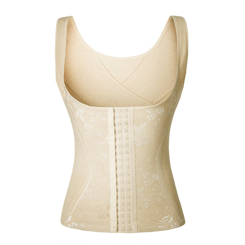 Fashion Cotton Slimming Top