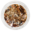 BIOGLITTER BROWN SUGAR LARGE