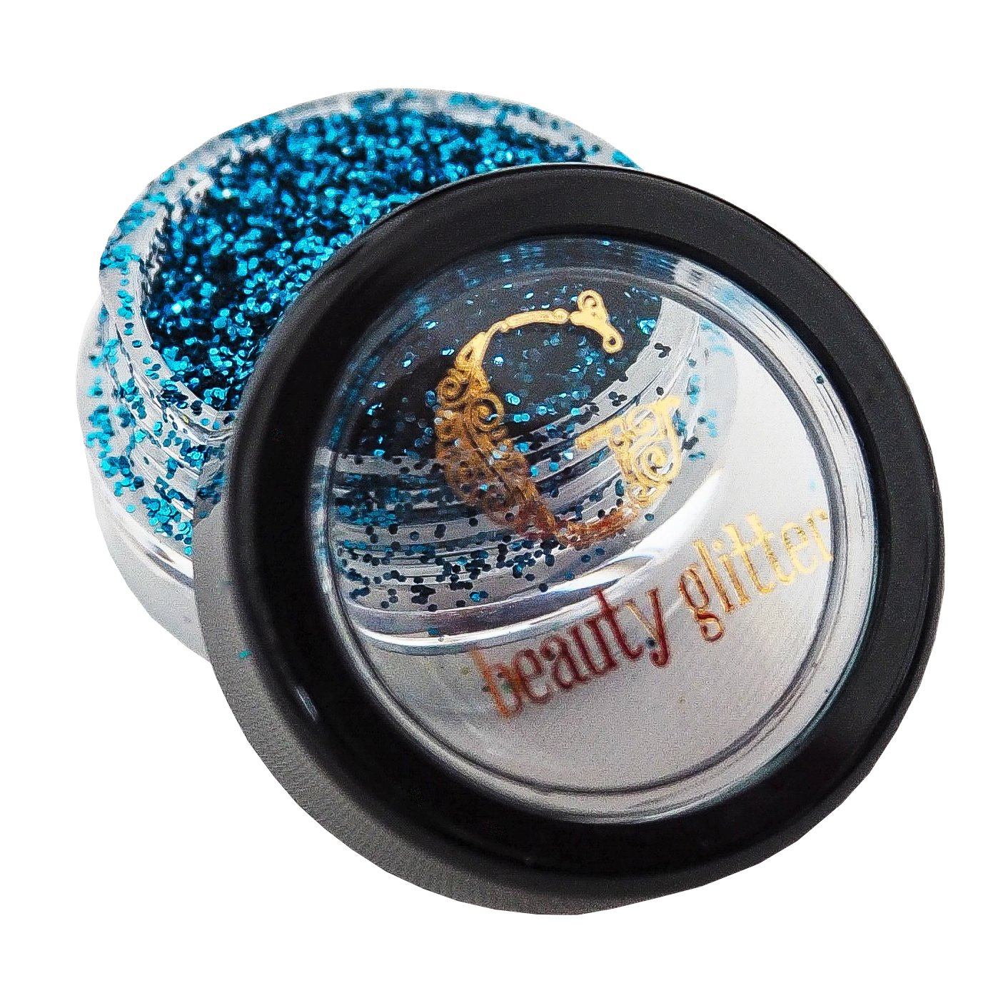 BIOGLITTER DEEP BLUE SMALL