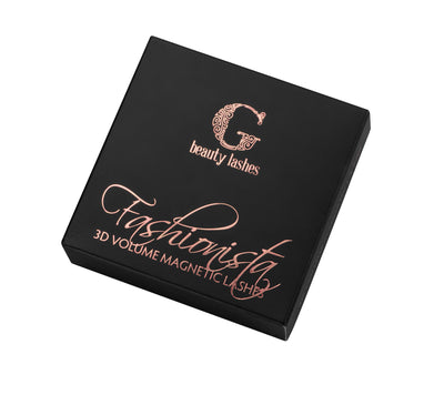 FASHIONISTA 3D VOLUME MAGNETIC LASHES