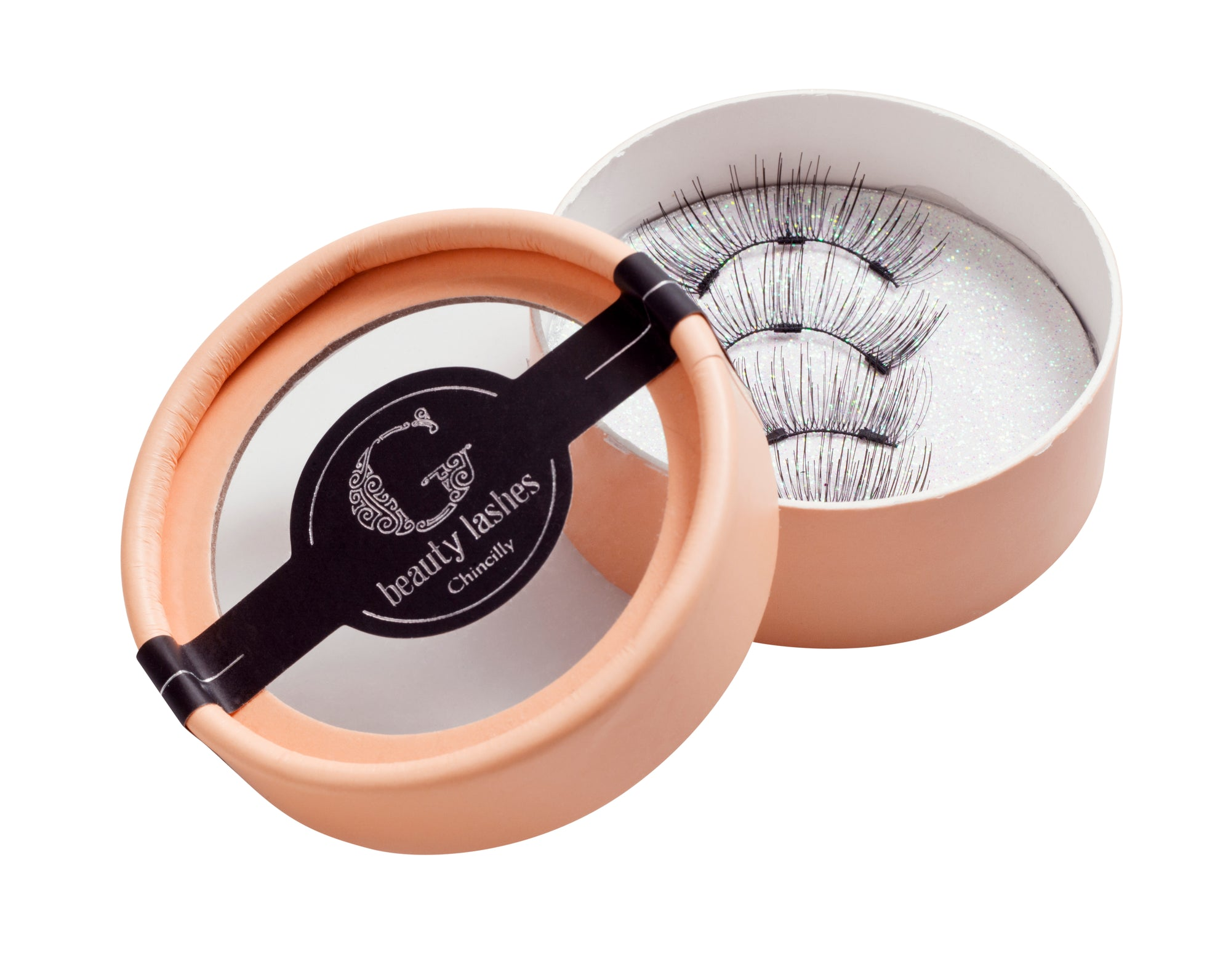 CHINCILLY MAGNETIC LASHES