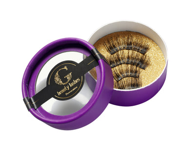 PROVOCATIVE MAGNETIC LASHES