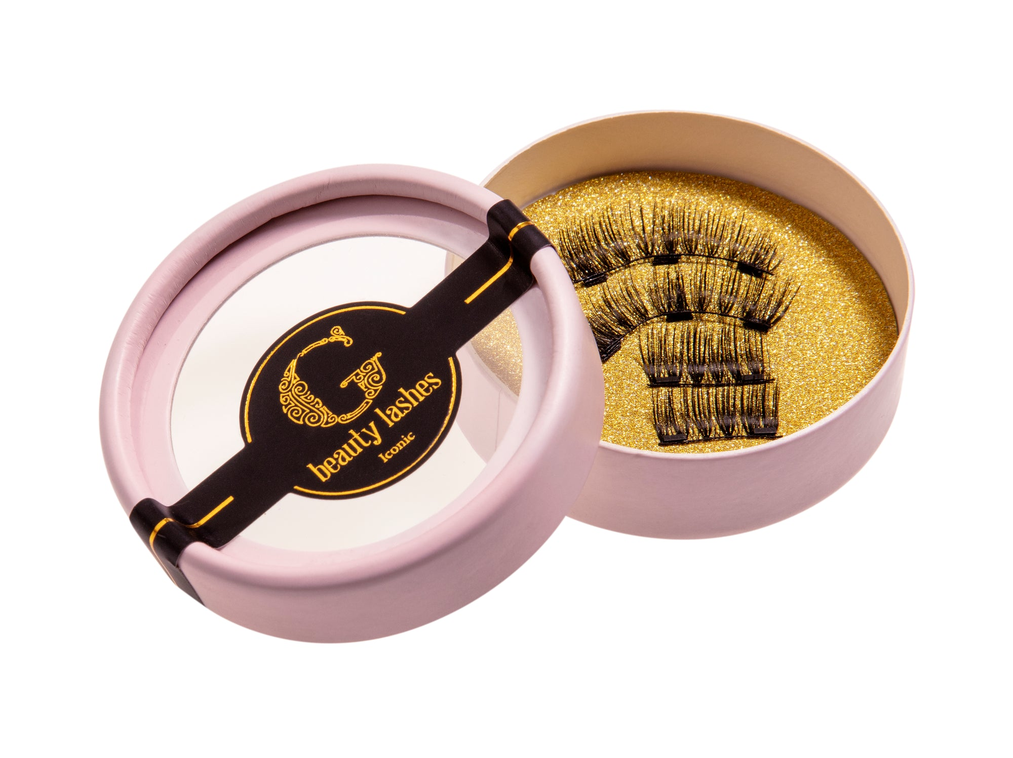 Iconic Magnetic Lashes LONG