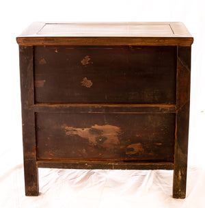 Antique Chinese Chest