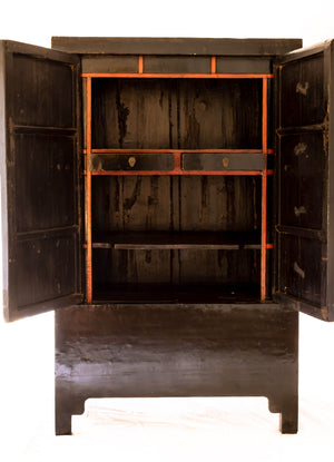18th Century Chinese Wedding Cupboard