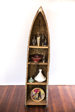 Canoe Display Unit