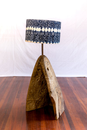 Dhow Lamp