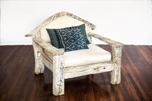 Dhow Love Seat