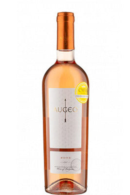 Augeo Family Estate Rosé 2017