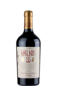 Logodaj Winery Melnik 55