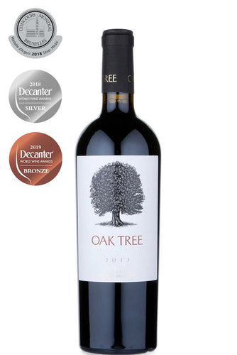 Minkov Brothers Oak Tree 2015