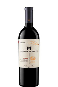Minkov Brothers Red Cuvée