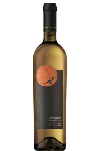 Villa Melnik Orange Wine Sauvignon Blanc