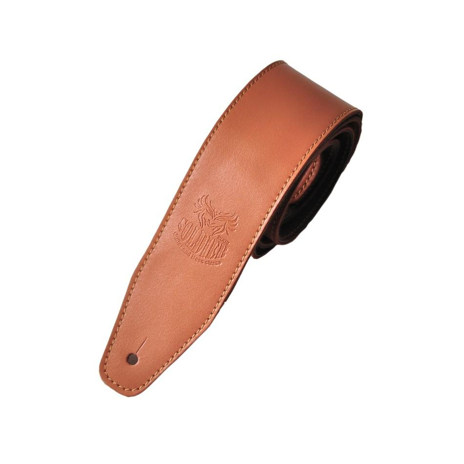 HAZEL GENUINE LEATHER STRAP
