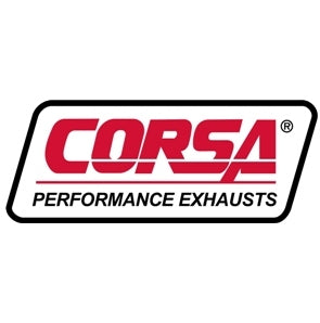 Corsa Performance Exhaust
